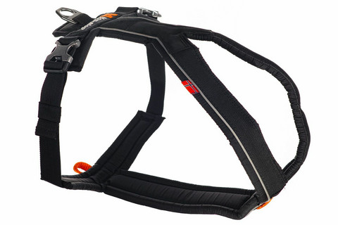 Non-stop line harness, koko 5