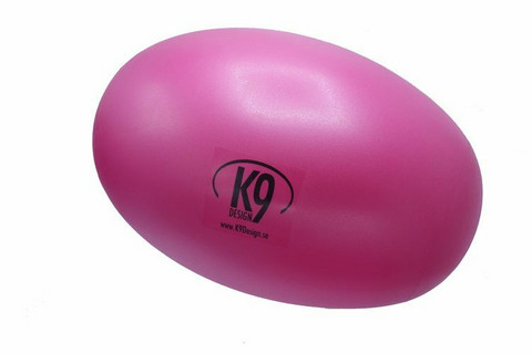 K9 Desing jumppapallo, koko: 65x95cm