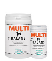 Multibalans, 200g