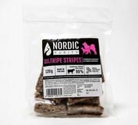 Nordic Purity kylmäkuivatut mahatikut 120 g