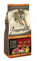 Primordial buffalo-makrilli, grain free 12kg