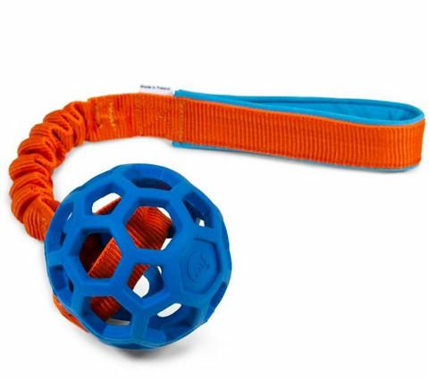 Zayma JW PET Hol-ee Roller Bungee S