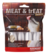 Meatlove MEAT & trEAT pocket 4x40g, Hevonen
