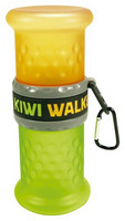 Kiwi Walker Travel Bottle 2in1