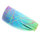 Bjež Winter hiuspanta Net color