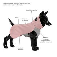 PAIKKA Recovery Winter Shirt Pink