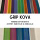 GRIP-hihna, pituus: 1,8m (lev. 15 & 20mm / materiaali: kova)