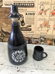Arabian Tarina-pullo