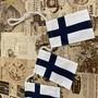 Suomenlippu nauha
