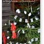 Joulukortti, Torpan Tarinat, kuusi