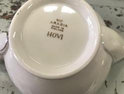 Arabian Hovi sokeriastia by Olga Osoll