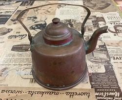OPA:n 1/2 litran kuparipannu