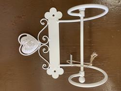 Weisteen romanttinen wc-paperiteline