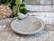 Lintujen juoma-allas betonia (uusi), Chic Antique