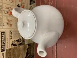 Arabian Sointu kahvikannu, luunvalkoinen, design Kaj Franck