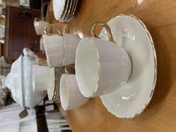 Arabian Kultakorva, FK-mallin kahvikuppi, design Kaj Franck