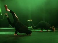 Breakdance pojat