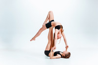 Dance Tricks 10-15 v. alk / jatk