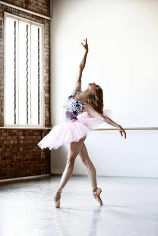Baletti 1, 10-15 v. (to)