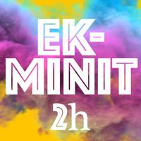EK MINIT, 6-8 v. 2 h (Kevätkausi 2021)