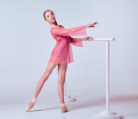 Baletti jatko 2, 10-14 v.