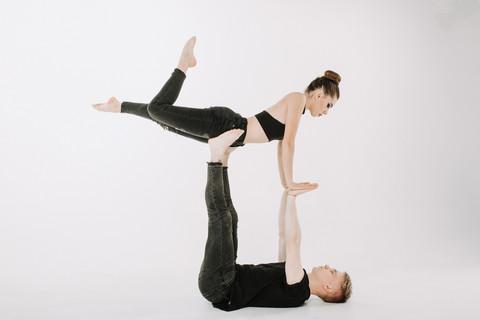 Dance Tricks 12-15 v.