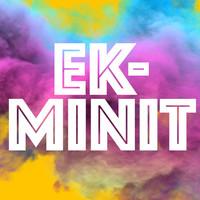 EK MINIT 6-8 v. (syyskausi 2021)