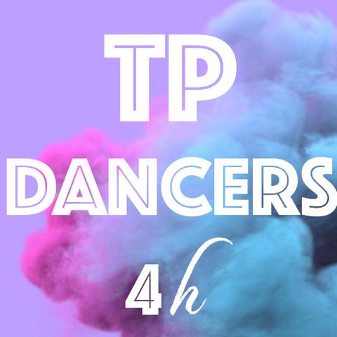 TP Dancers, 4h / viikko (Kevätkausi 2021)