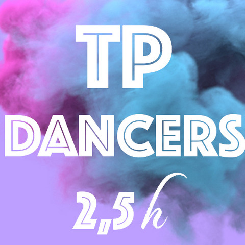 TP Dancers 3 h / viikko (Kevätkausi 2021)