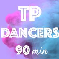 TP Dancers 90 min / viikko (kevätkausi 2021)
