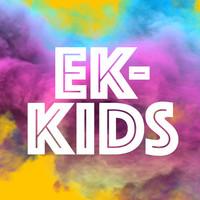 EK KIDS 5-7 v. (Syyskausi 2021)