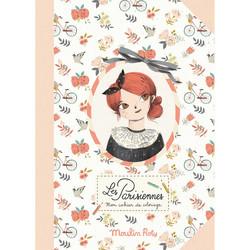 Les Parisiennes-värityskirja