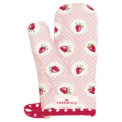 Lasten patalappu Strawberry pink