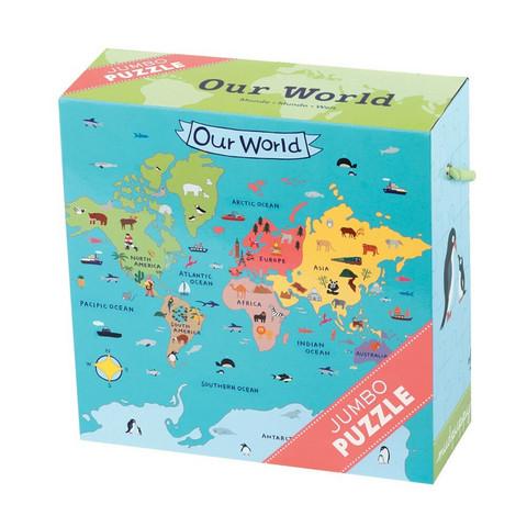 Maailmamme-jättipalapeli
