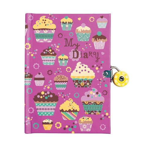 Muffinssit-päiväkirja