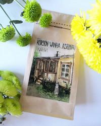 Korson Wanha asema-kahvi