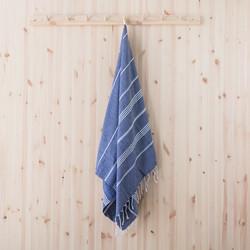 Ranta smartsize/lasten hamam-pyyhe, tummansininen