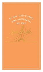 Sunshine 2-osainen kortti