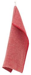 Lapuan Kankureiden Mono keittiöpyyhe, joulunpunainen