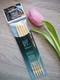 Bambu sukkapuikot 20 cm 7.0 mm