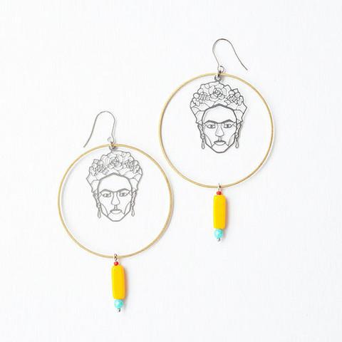 Frida-korvakorut