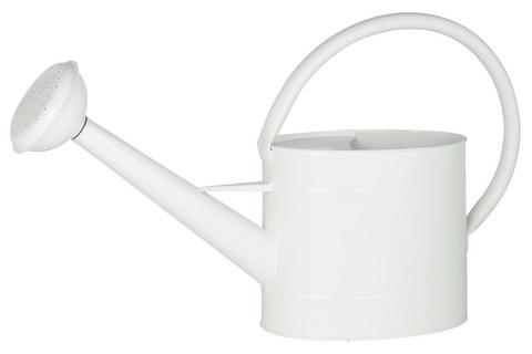 Kastelukannu, valkoinen 5 litraa