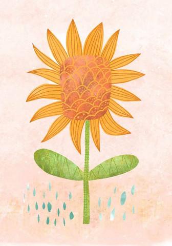 Aurinkoinen-kortti