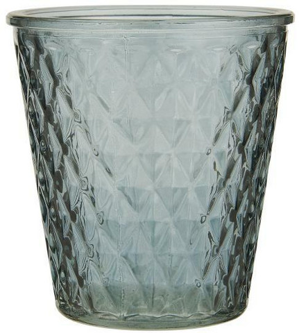 Tuikkukippo, green glass