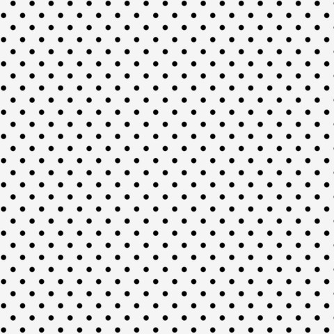 Black dots-servetit, isot