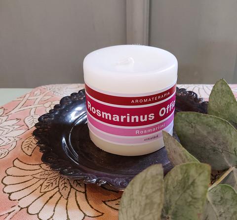 Tuoksukynttilä, Aromaterapeuttinen rosmariini