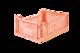 Aykasa-laatikko, Midi. Väri salmon