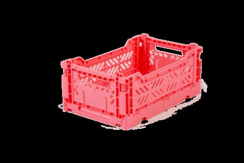 Aykasa-laatikko, Mini. Väri dark pink