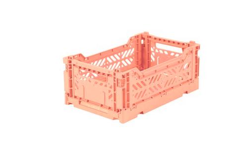 Aykasa-laatikko, Mini. Väri salmon