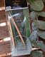 Bambu pyöröpuikot 80 cm 7.0 mm